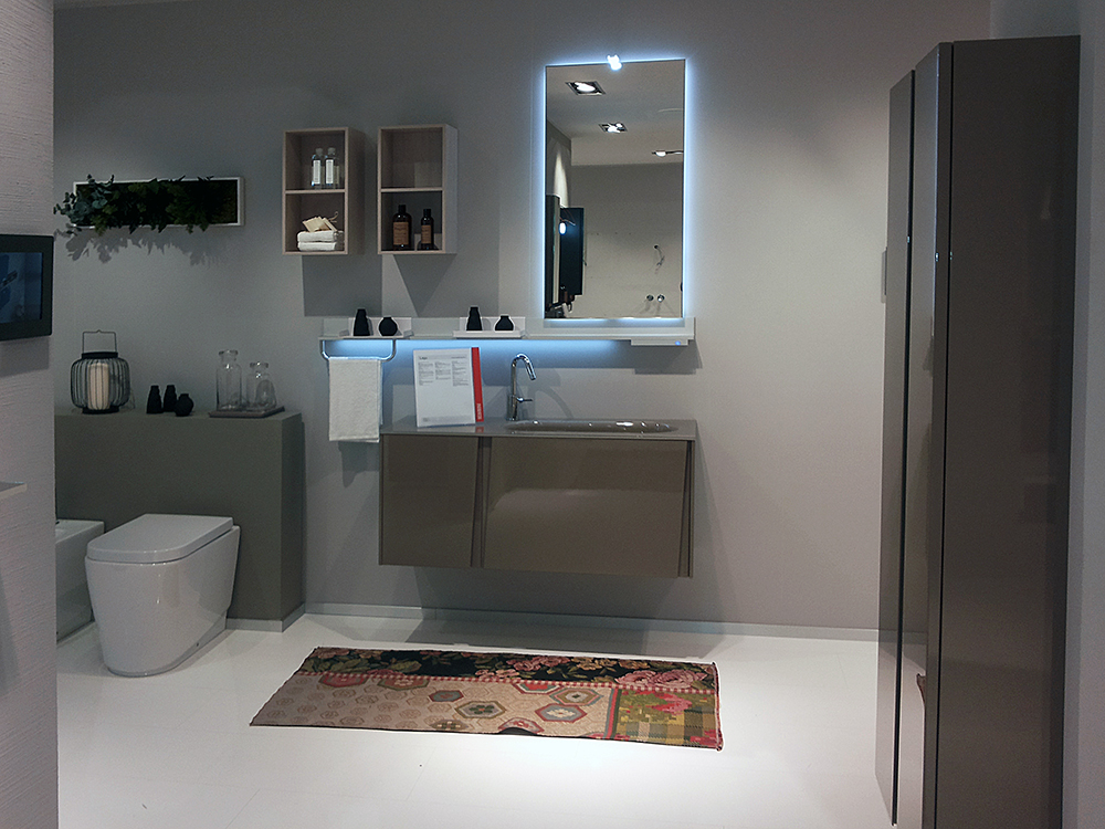 Outlet cucine bergamo beautiful fossati news ok with for Outlet arredo bagno milano